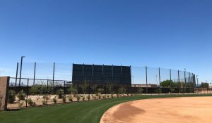 Chain Link Fence Color Solutions